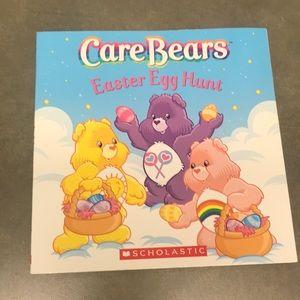 5/$10 - Book - Care Bears Easter Egg Hunt